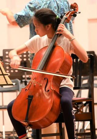 Where to learn cello in malaysia